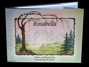 Rosabella Book