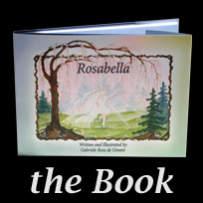 Rosabella – the book
